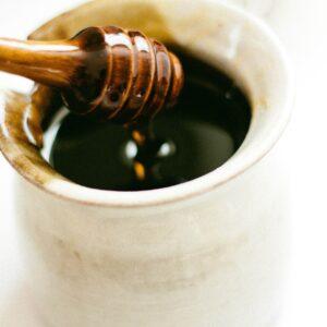 ¿Cuáles son los beneficios de la miel de agave para la salud?