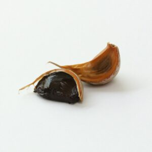 ¿Qué es el ajo negro y cuáles son sus beneficios?