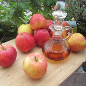 9 beneficios del vinagre de manzana avalados por la ciencia