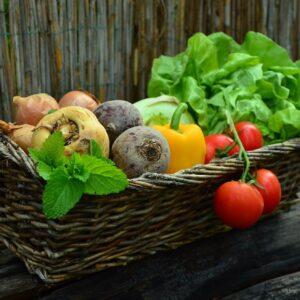 12 alimentos con ácido fólico que fortalecen nuestra salud