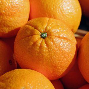 8 beneficios de la naranja demostrados científicamente