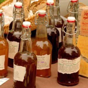 12 usos del vinagre de manzana que debemos conocer