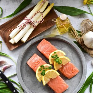 12 alimentos con vitamina D que debes conocer