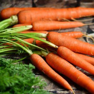 10 beneficios de la zanahoria avalados por la ciencia
