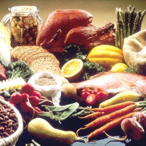 Los 20 mejores alimentos ricos en calcio