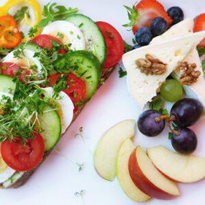 8 dietas efectivas para bajar de peso de manera saludable