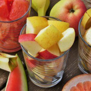 18 alimentos para calmar la ansiedad