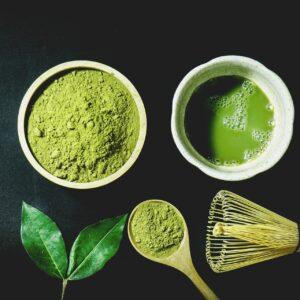 Té matcha: propiedades y beneficios para la salud