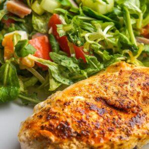 ¿Qué alimentos contienen más proteína?