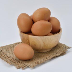8 beneficios del huevo demostrados científicamente