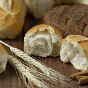 10 alternativas saludables para reemplazar el pan de trigo