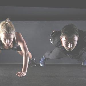 ¿Qué es el entrenamiento interválico de alta intensidad?