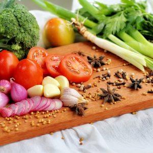 12 alimentos contra el cáncer avalados por la ciencia