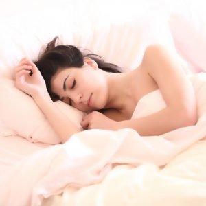 ¿Cuántas horas de sueño se necesitan para tener una buena salud?
